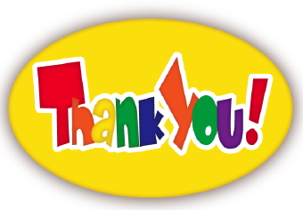 Thank You Clipart Free & Thank You Clip Art Images.