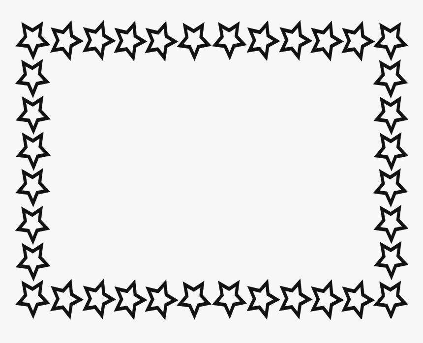 Thank You Black And White Thank You Clipart Border.