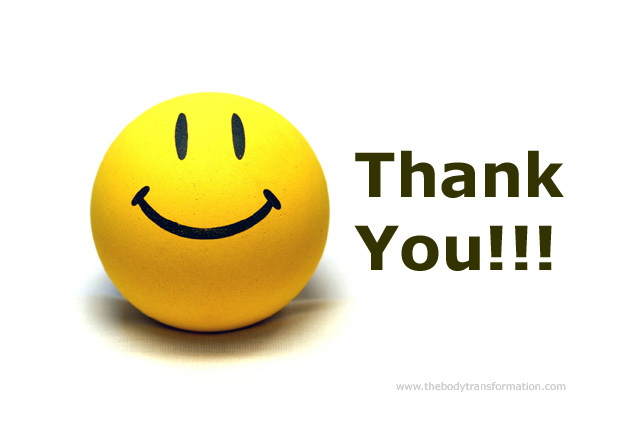 Thank you clipart for powerpoint 2 » Clipart Station.