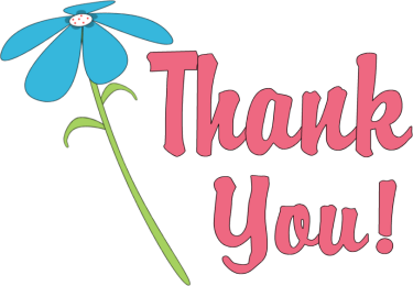 Animated Thank You For Ppt.