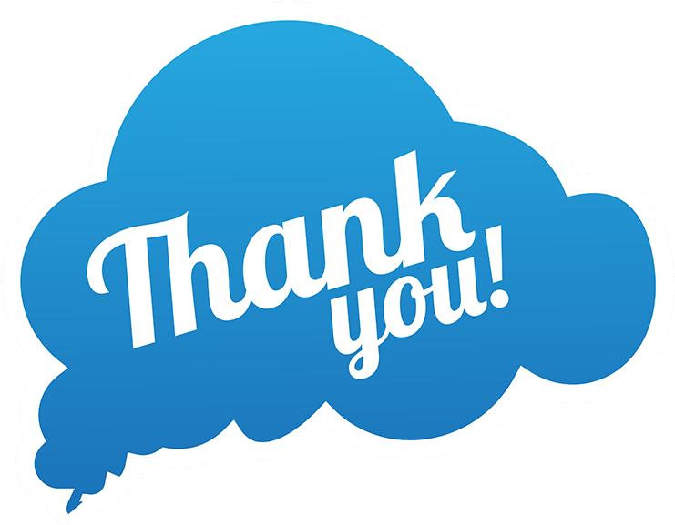 Free Thank You Transparent, Download Free Clip Art, Free.