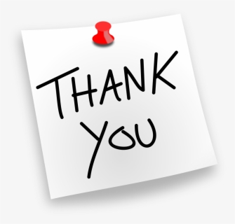 Free Free Thank You Clip Art with No Background.
