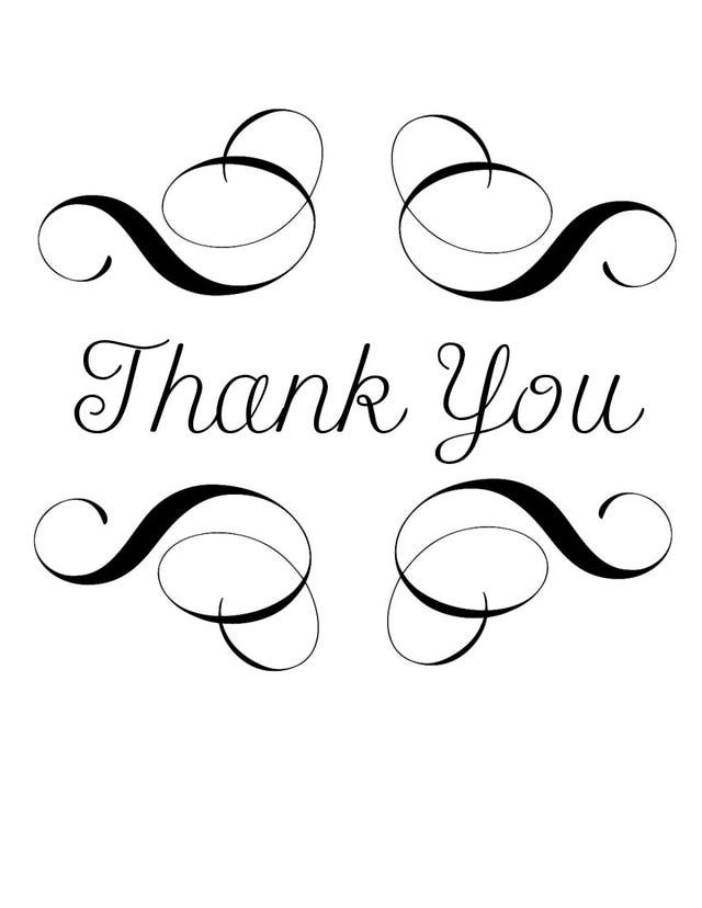 1000+ images about Thank You on Pinterest.