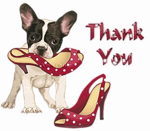 17 Best images about THANK YOU CLIP ART on Pinterest.