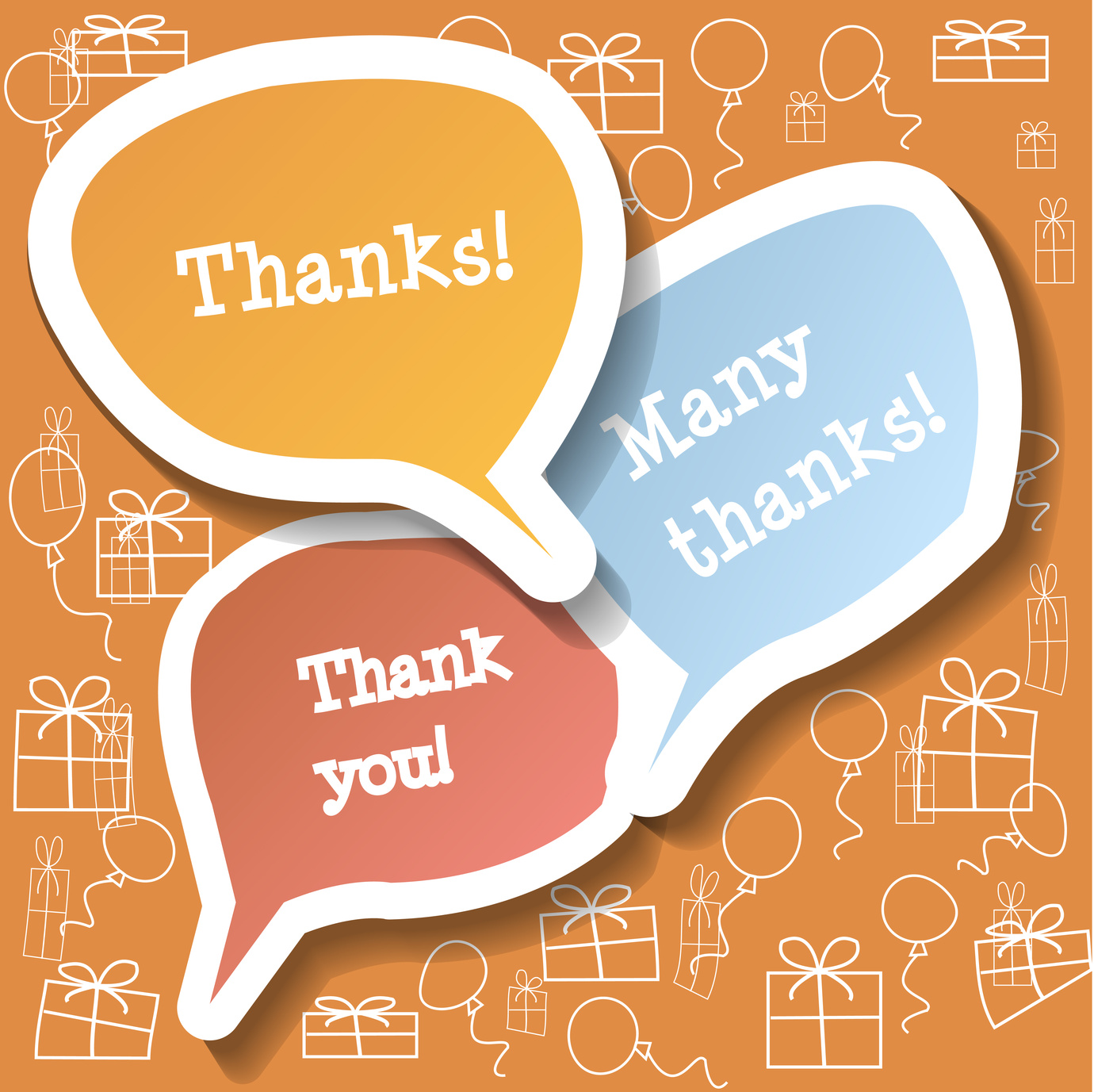 How to Say \'Thank You\' in Business Communications [PRO TIPS].