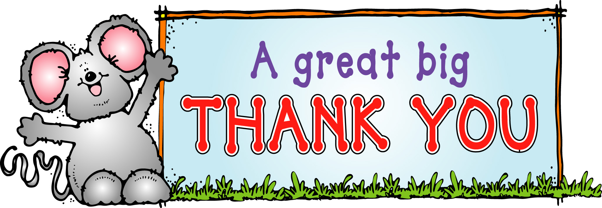 Thank you for your service clipart 4 » Clipart Station.