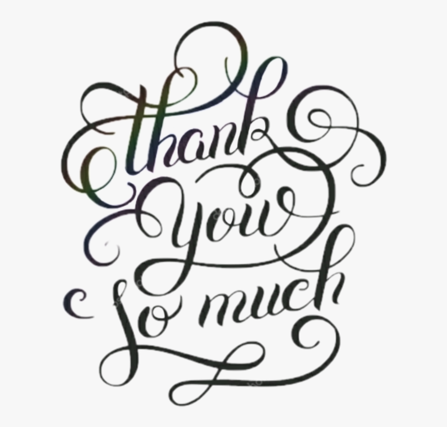 thankyou #thankyousomuch #letter #lettering.