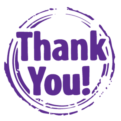 Thank You Images Free PNG, Thank You Clipart Pictures.