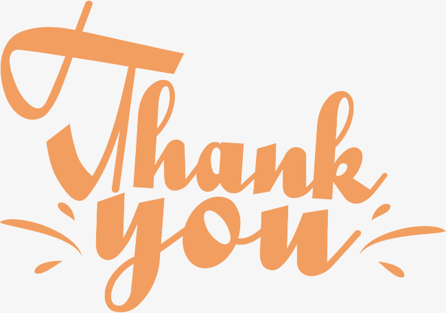 Free PNG HD Thank You Transparent HD Thank You.PNG Images.
