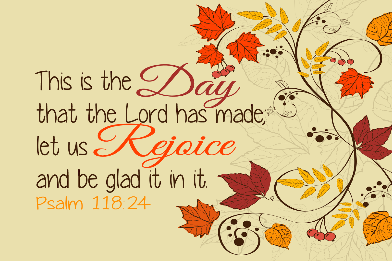 20+ Best Thanksgiving Bible Verses with Images.