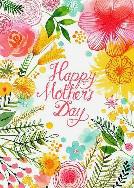 Happy Mother\'s Day to the sweetest, kindest, most caring.