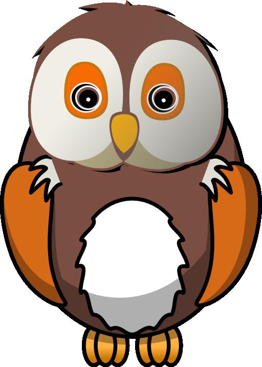 Thank You Owl Clip Art.