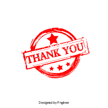 Thank You PNG Images.