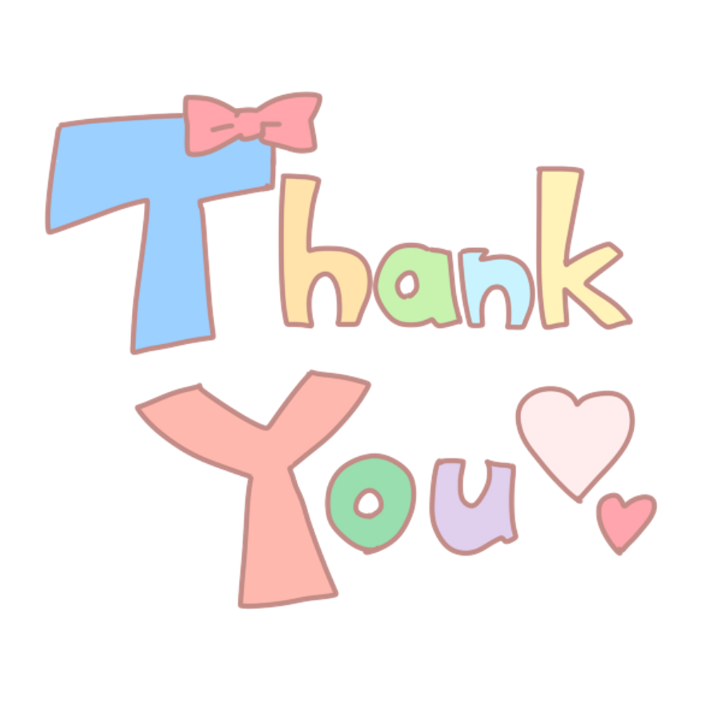 Thanks clipart colorful, Thanks colorful Transparent FREE.