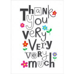 Thank you so much clipart » Clipart Portal.