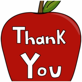 Thank You Clipart PNG Images.
