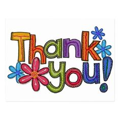 Thank you volunteers clipart 4 » Clipart Station.