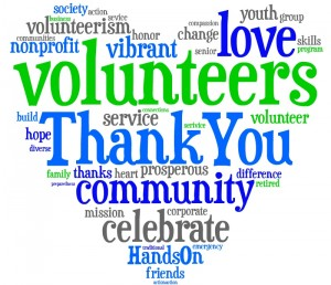 Thank you volunteers clipart 8 » Clipart Station.