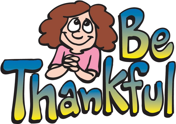 Thankful Clipart Group with 71+ items.