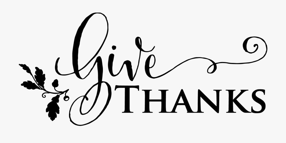 Thanks clipart thankful, Thanks thankful Transparent FREE.