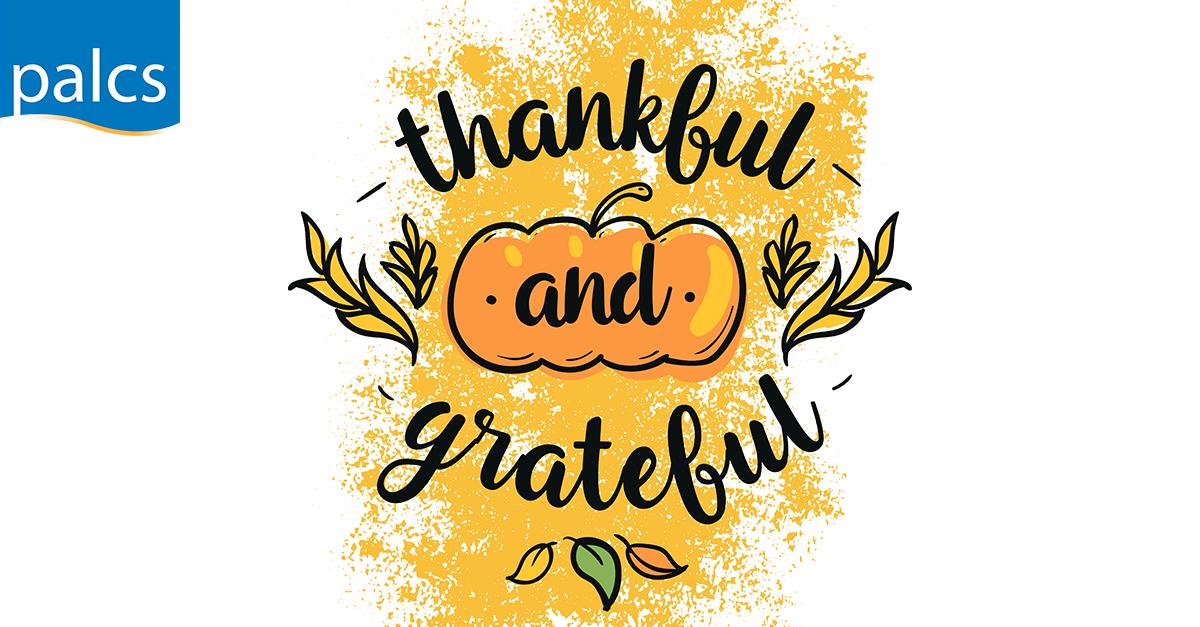 Thankful Thursdays by PA Leadership Charter School.