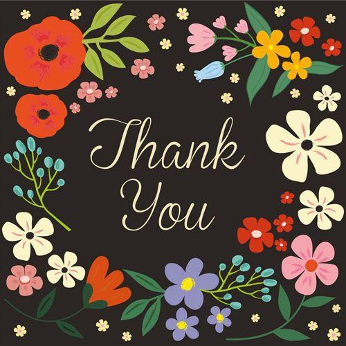 Pin by SuperDani Zambuto on Thank you !!!.