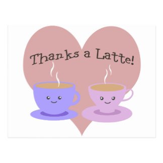 Thanks A Latte Clipart (92+ images in Collection) Page 3.