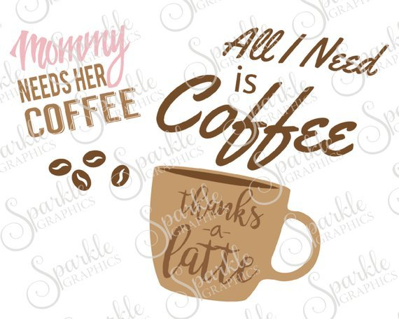 Thanks a latte clipart 4 » Clipart Portal.