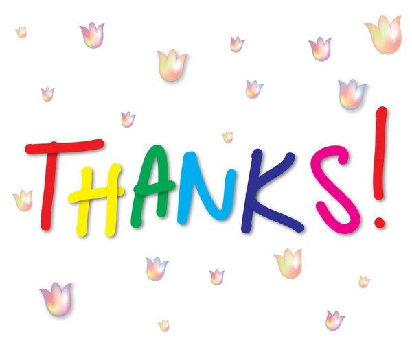 Thanks A Big Thank You To All Clipart Free Clip Art Images.