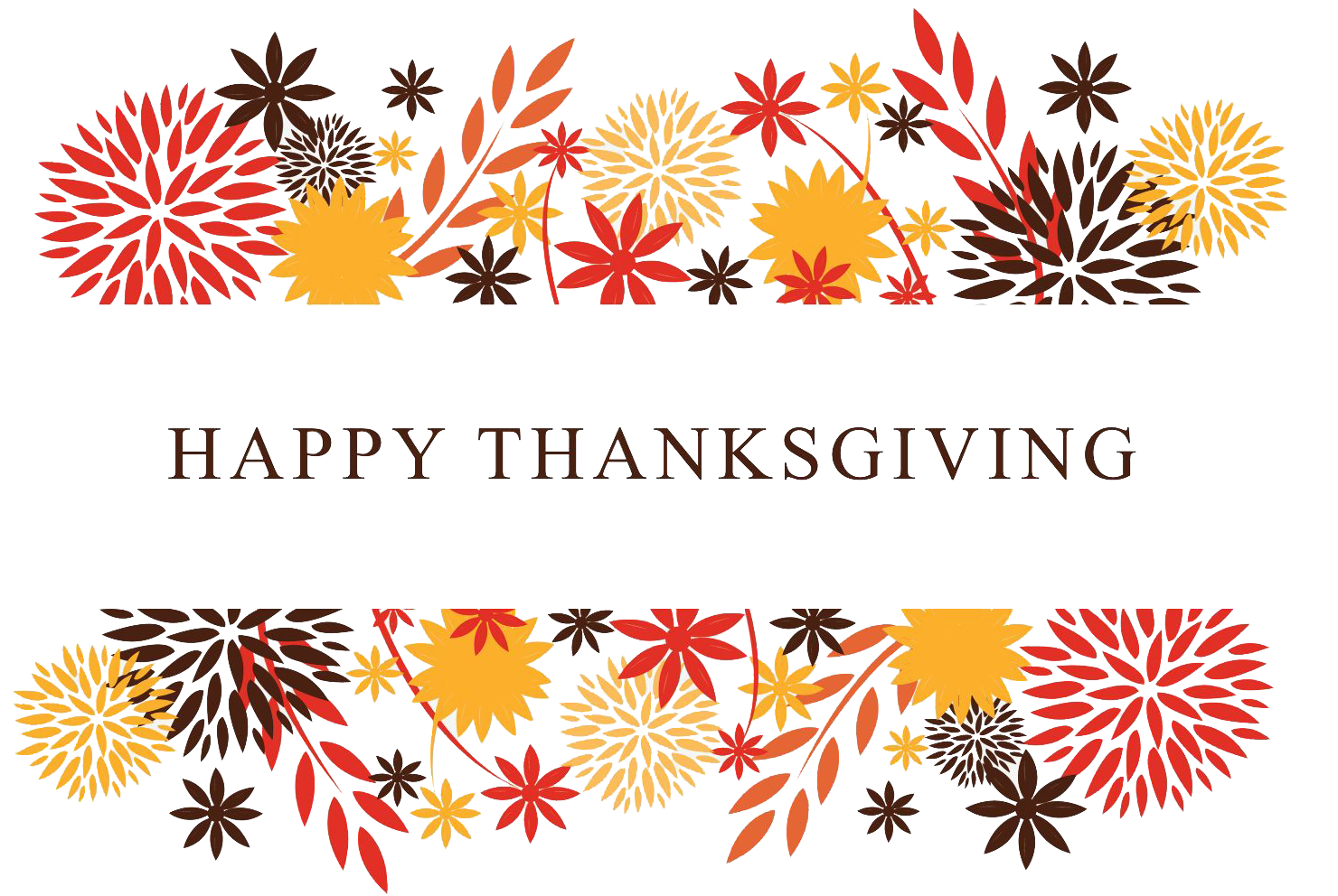 Download Thanksgiving High Quality PNG.