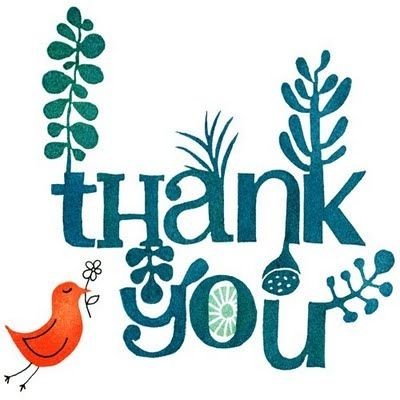 """78+ images about """"Thank You"""" Words & Sayings on Pinterest."""