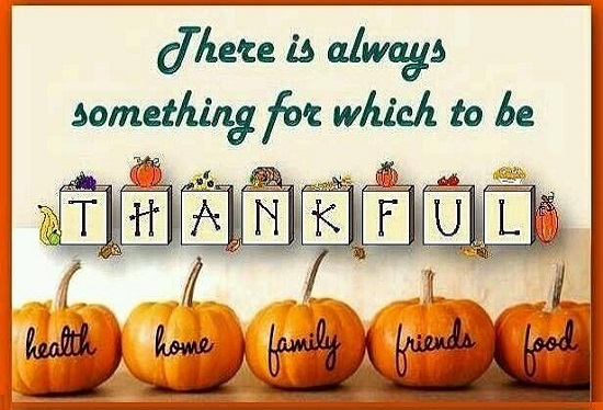 Thanksgiving Quotes 2016.