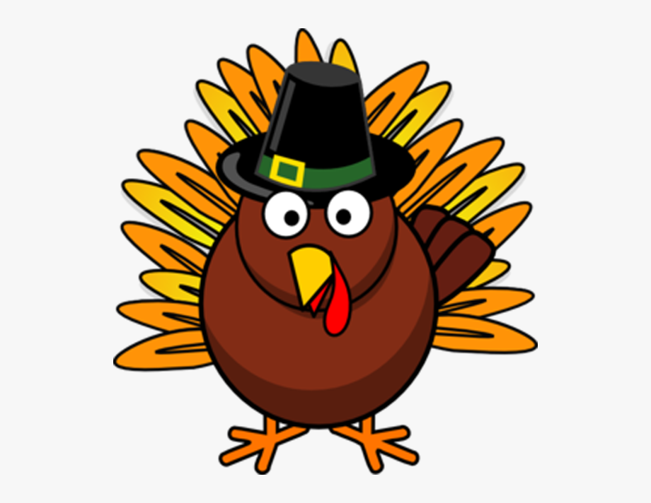 Free Thanksgiving Animated Clip Art.