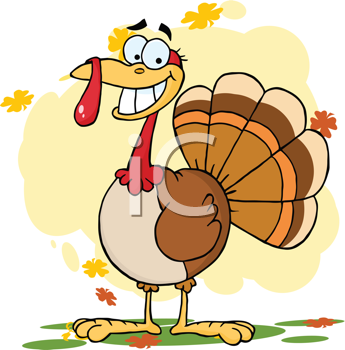 Thanksgiving Animations Clipart.
