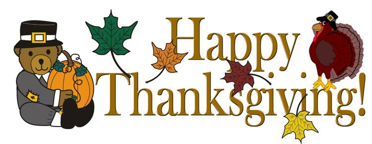 Similiar Clip Art Of Happy Thanksgiving Banner Keywords.