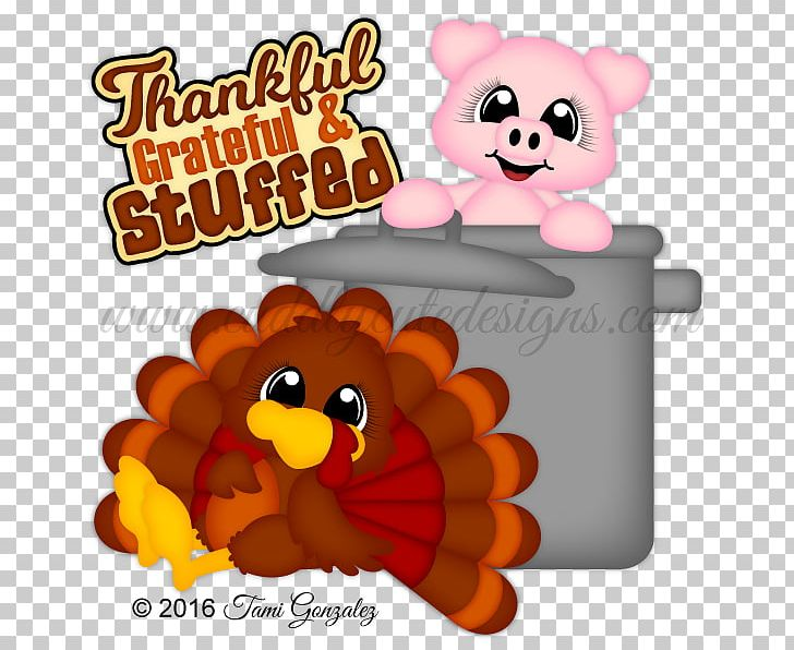 Stuffing Teddy Bear Thanksgiving Biscuits PNG, Clipart.