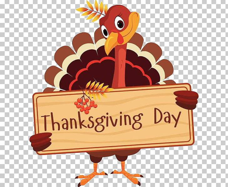 Thanksgiving Dinner PNG, Clipart, Beak, Bird, Birthday Card.