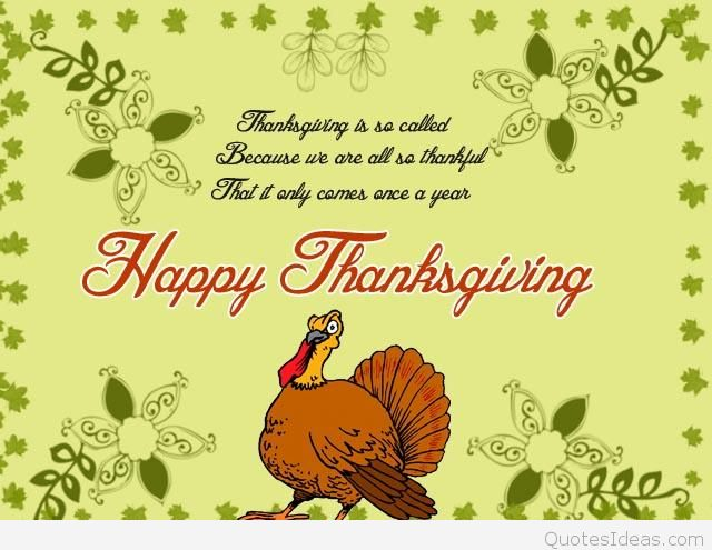 Thanksgiving blessings clipart 4 » Clipart Station.