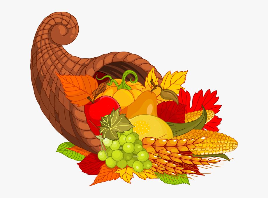 Happy Thanksgiving Clip Art.