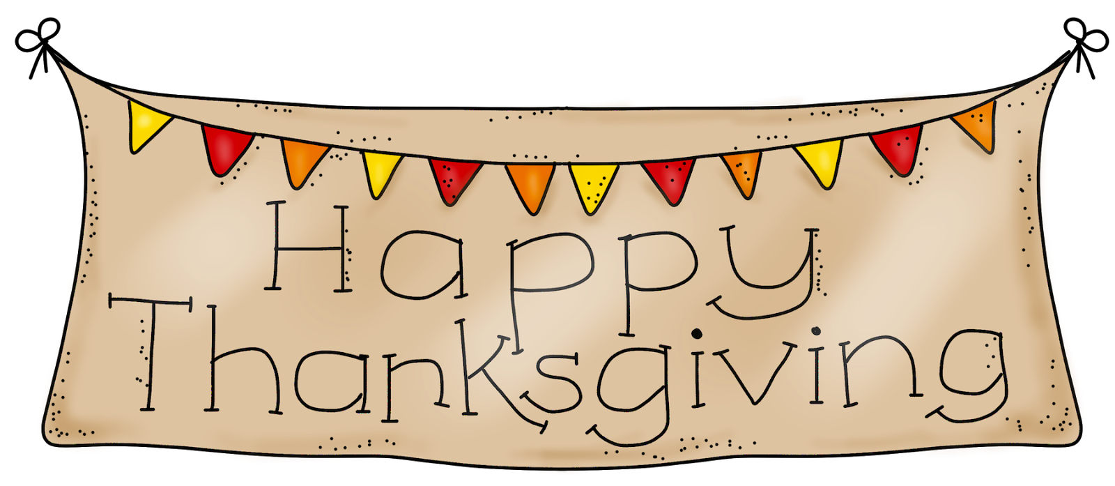 Header thanksgiving clip art free download.