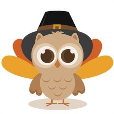 318 Best Thanksgiving Clip Art images in 2018.