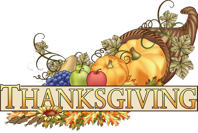 Thanksgiving Clip Art For Facebook.