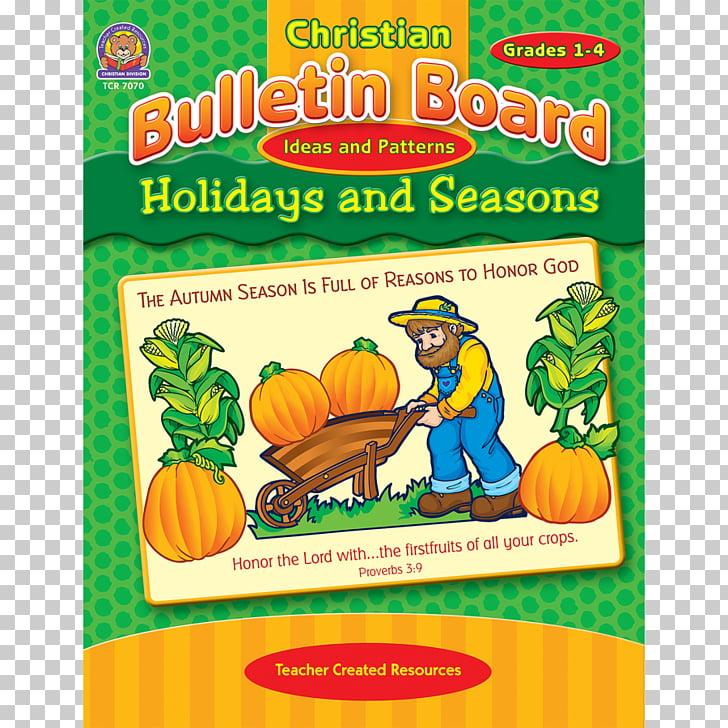 Seasonal Bulletin Boards Fall Creative Ministry Bulletin.