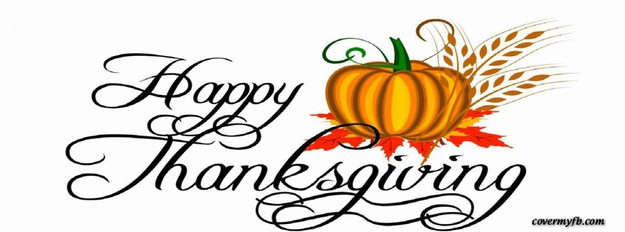 Facebook For Thanksgiving Clipart#2012269.