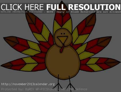 Thanksgiving Clip Art For Facebook.