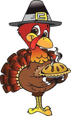 318 Best Thanksgiving Clip Art images.