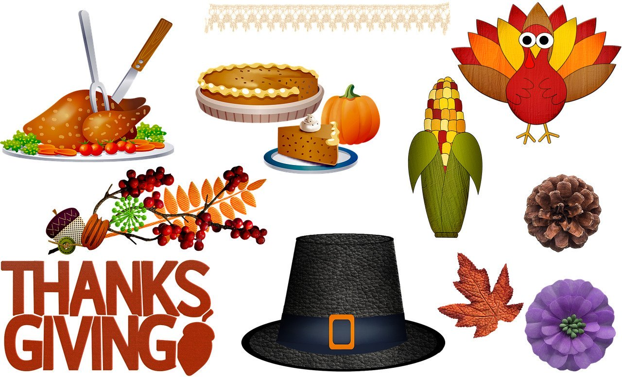 The Origins Of Five Popular Thanksgiving Traditions Kids.