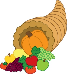 Thanksgiving clip art free download clipart 2.