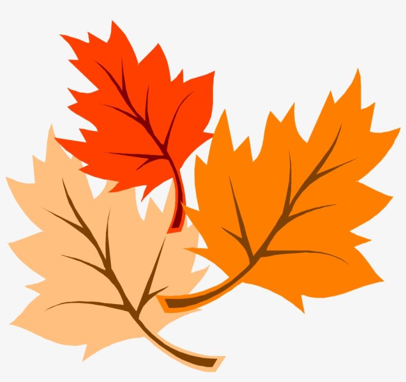 Thanksgiving Leaves.