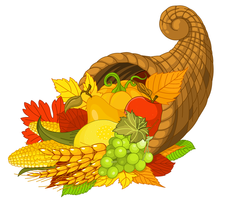 Free Thanksgiving Clipart Transparent, Download Free Clip.